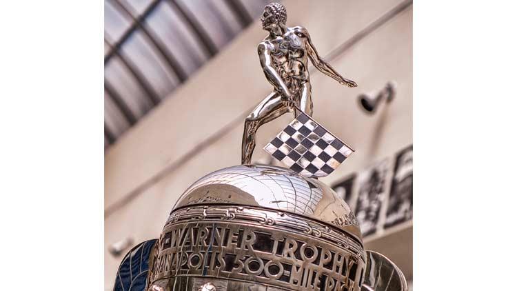 Indianapolis Motor Speedway Museum 3
