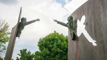 Dr. Martin Luther King, Jr. Park & Landmark for Peace Memorial