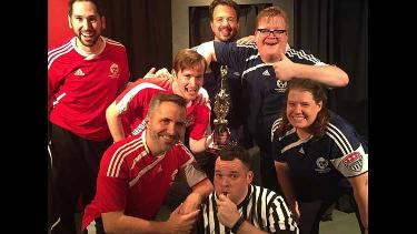 CSz Indianapolis-Home of ComedySportz