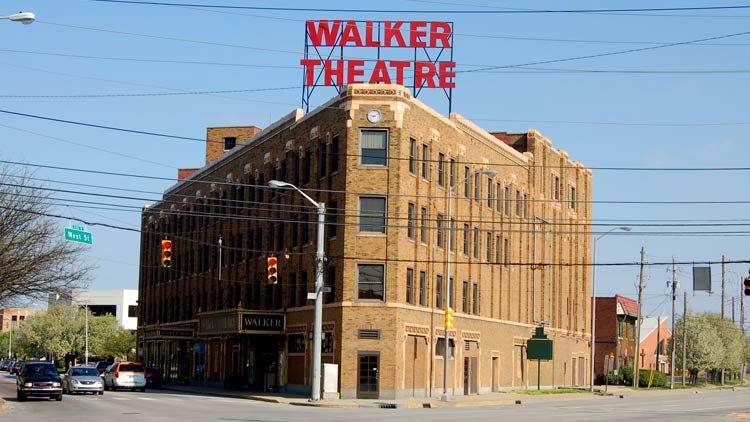 Madame Walker Theatre Center 4
