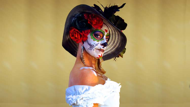 Dia de los Muertos (Day of the Dead) Celebration 1