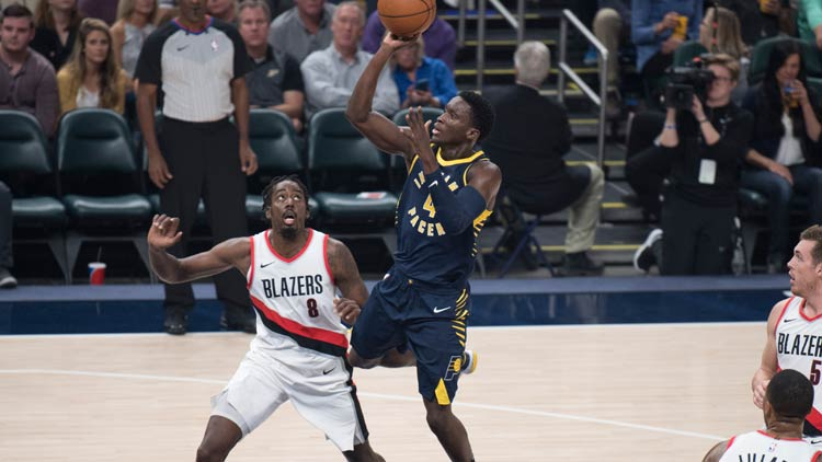 Indiana pacers 12