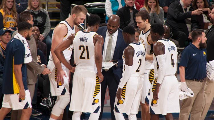 Indiana pacers 15