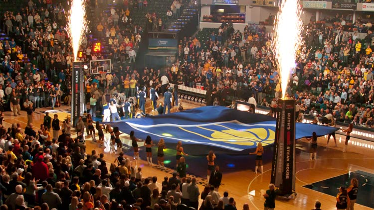 Indiana pacers 18