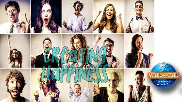 Creatinghappiness list