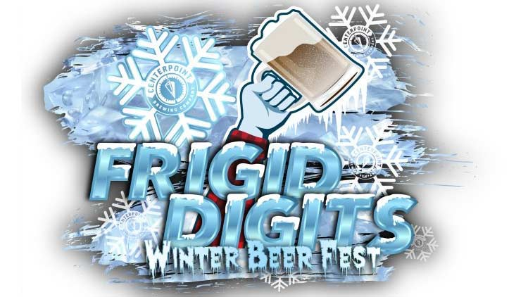Frigid Digits Winter Beer Fest 1