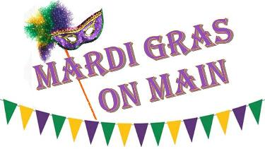 Mardi Gras on Main