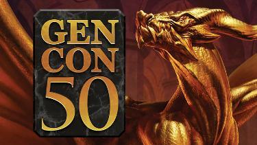 Gen con 50 list