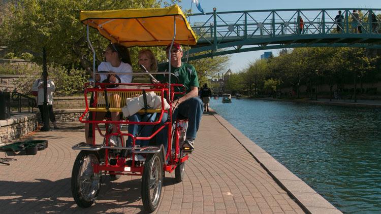 Wheel Fun Rentals - Bike Rentals 7