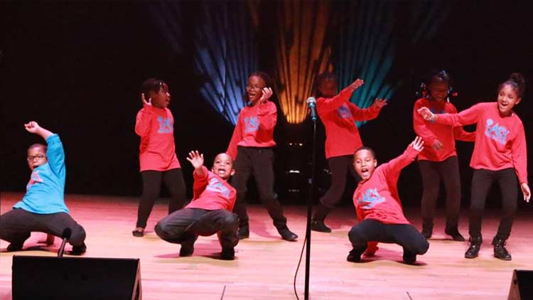 Asante Children's Theatre of Indianapolis