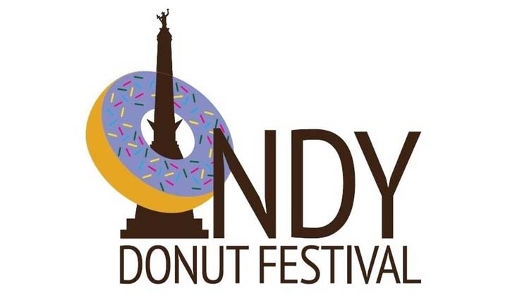 Indy Donut Festival 1