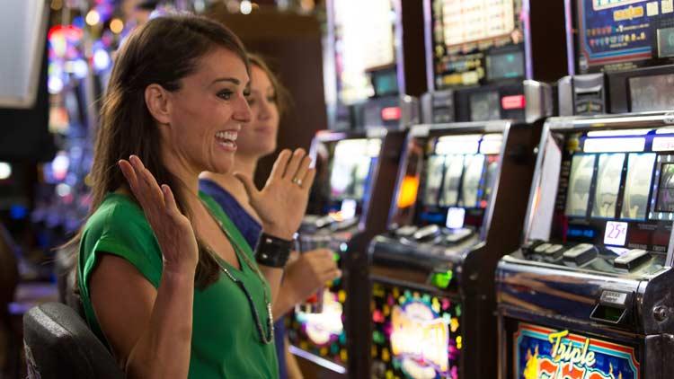 Hoosier Park Racing & Casino 14