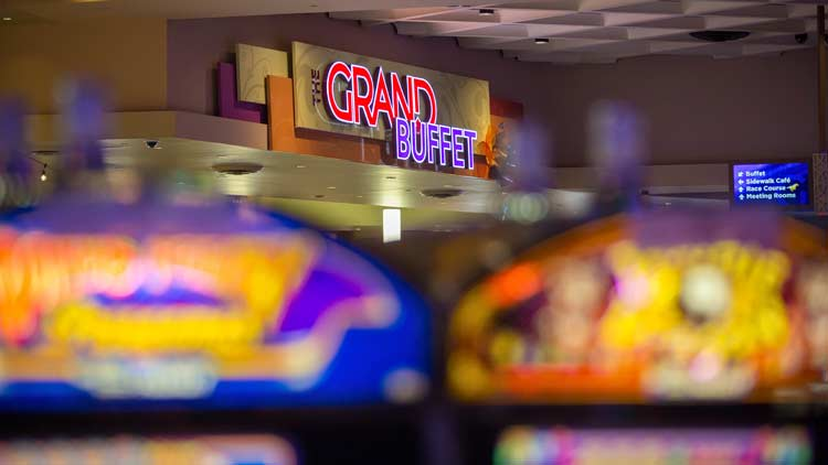 Indiana Grand Racing & Casino 6