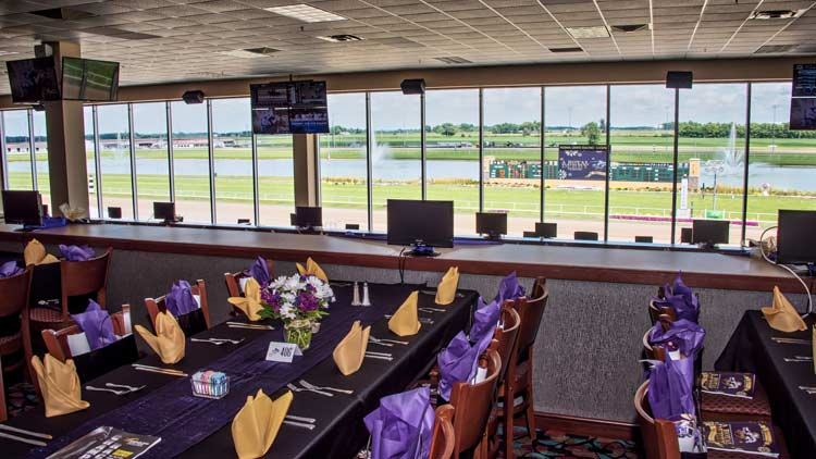 Indiana Grand Racing & Casino 13