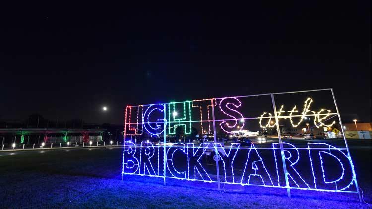 Lights at the Brickyard 15