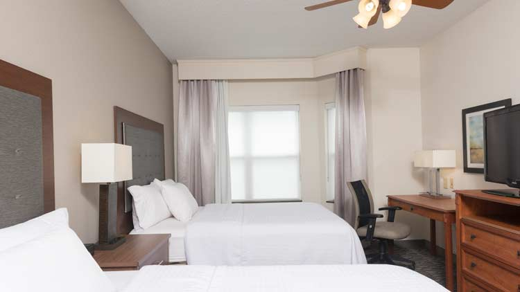 Homewood Suites by Hilton Indianapolis - Airport/Plainfield 4