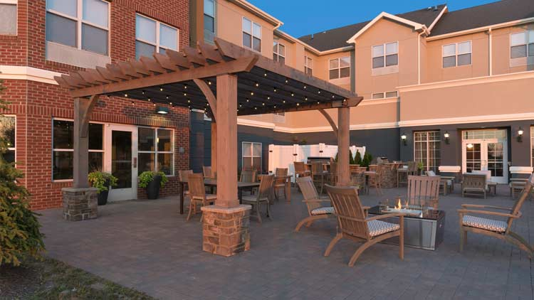 Homewood Suites by Hilton Indianapolis - Airport/Plainfield 7
