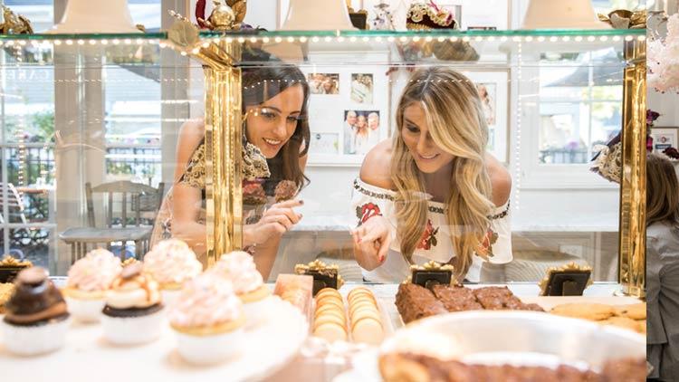 Cake bake shop 2