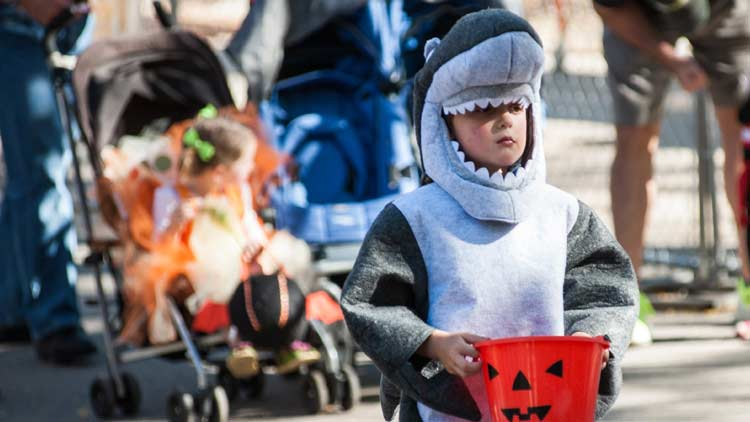 Halloween ZooBoo presented by Central Indiana Honda Dealers 4