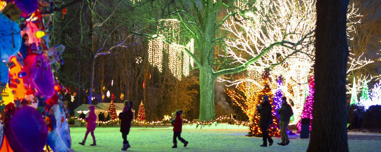 Lead : Holiday Attractions in Indy