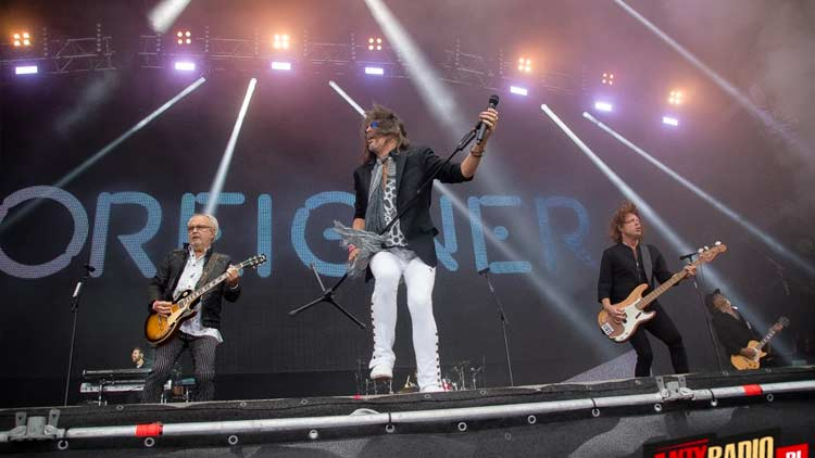 Miller Lite Carb Day and Concert with Foreigner