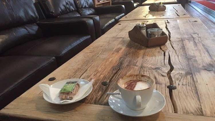 Brickhouse Coffee Co.