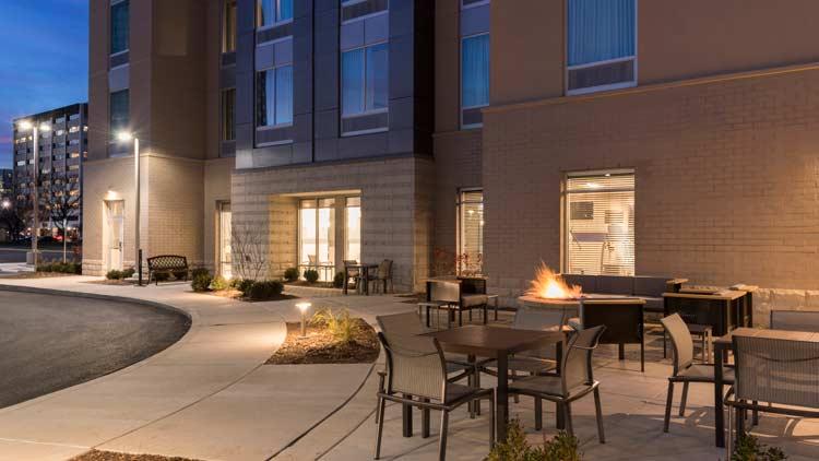 Hampton Inn & Suites - Indianapolis Keystone 5