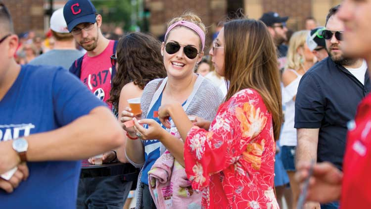 Thursday Craft Beer Nights with the Indianapolis Indians