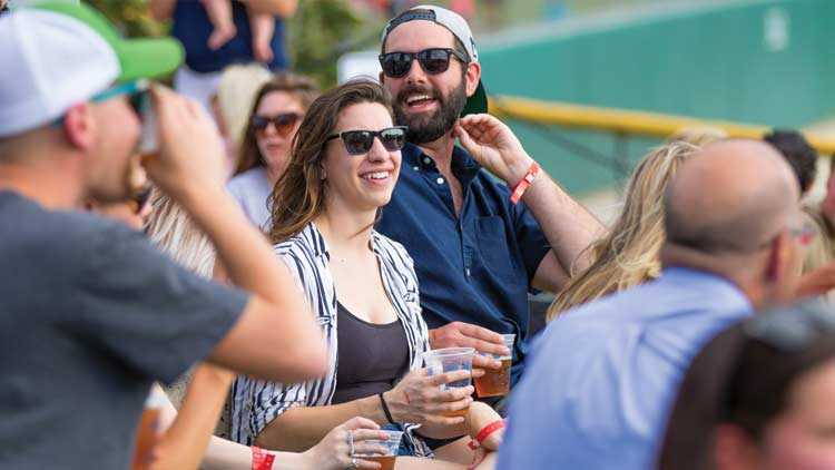 Thursday Craft Beer Nights with the Indianapolis Indians 3