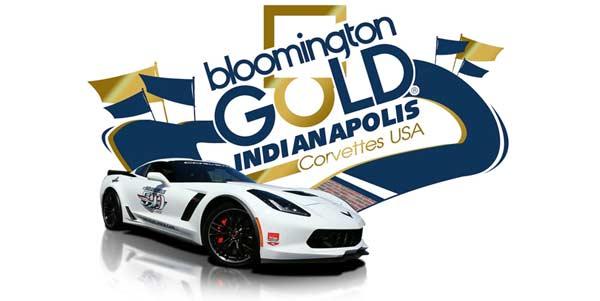 Bloomington Gold Corvettes USA - The Granddaddy of Corvette Shows 3