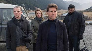 Mission: Impossible Fallout - The IMAX 2D Experience