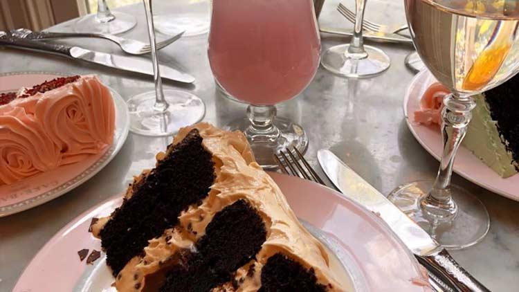 The Cake Bake Shop - Carmel 1