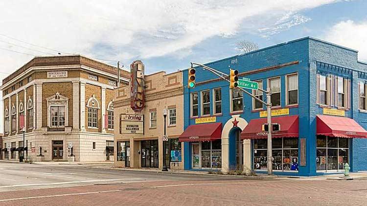 Historic Irvington 12