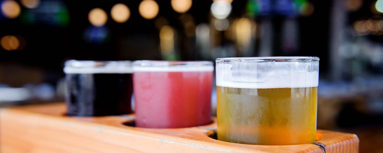 Lead2 Breweries