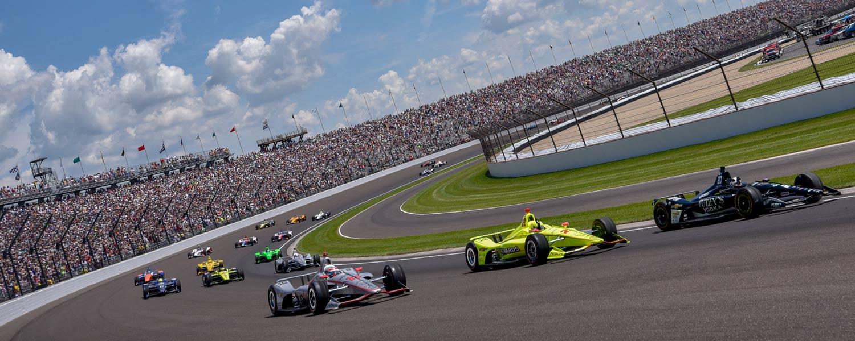 Lead2 Racing