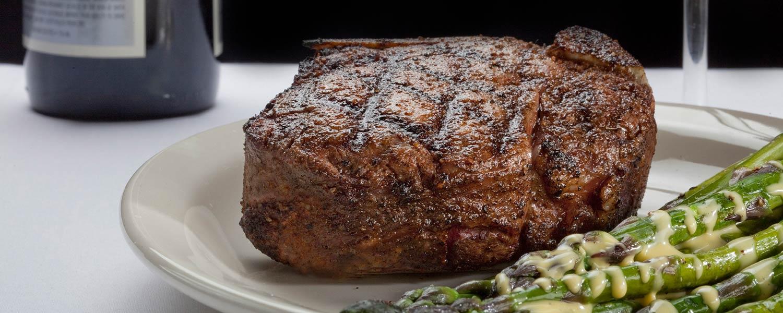 Lead2 Steakhouse