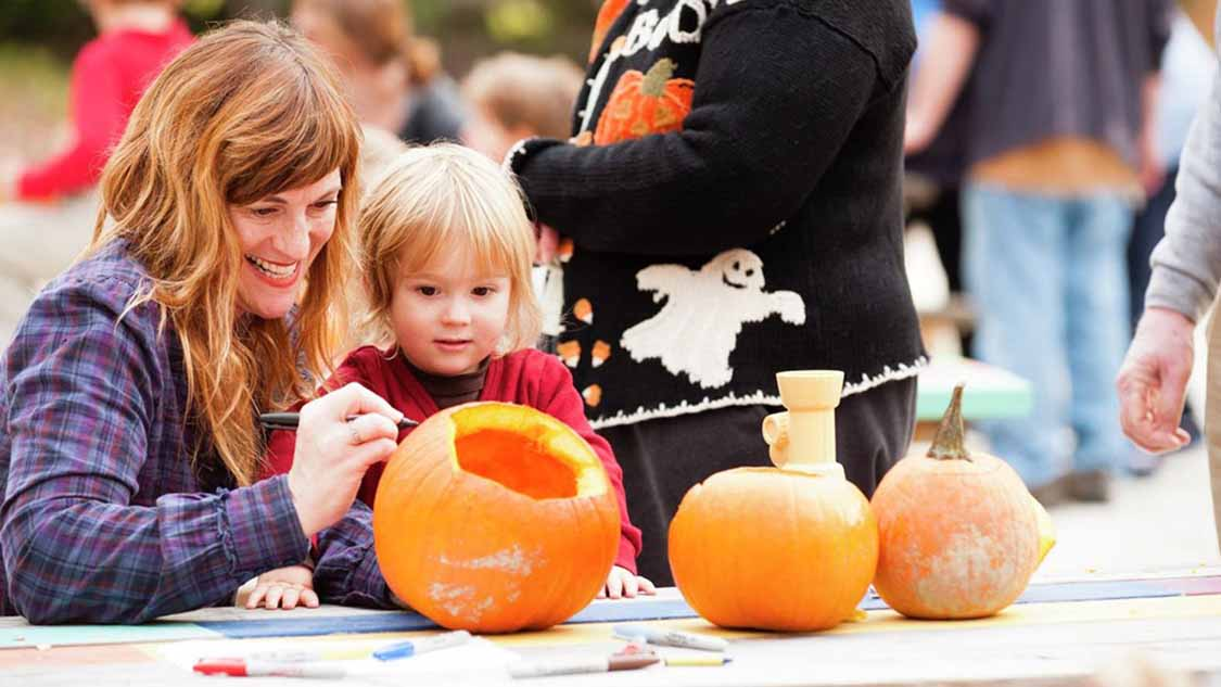 Fall Festivals in Indy