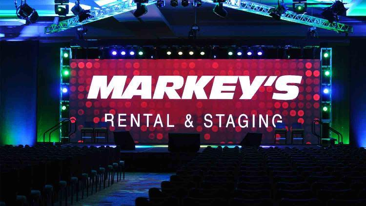 Markey's Rental & Staging