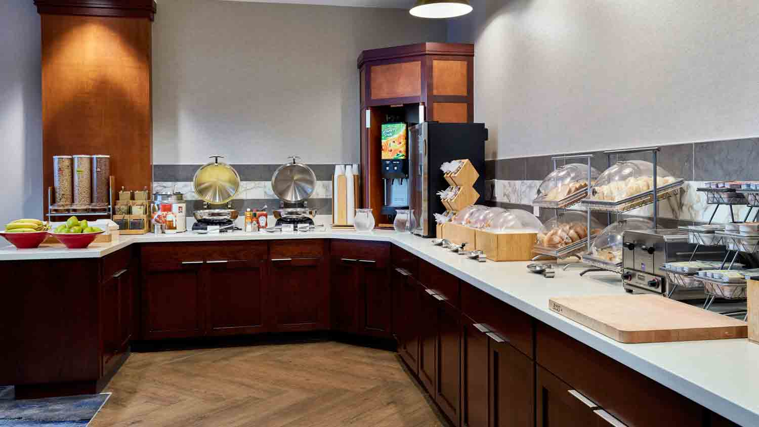 Fairfield Inn & Suites by Marriott Downtown Indianapolis 8
