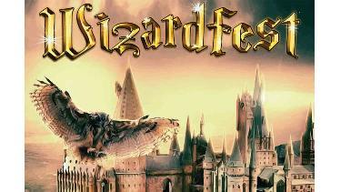 Wizard Fest - Harry Potter Party