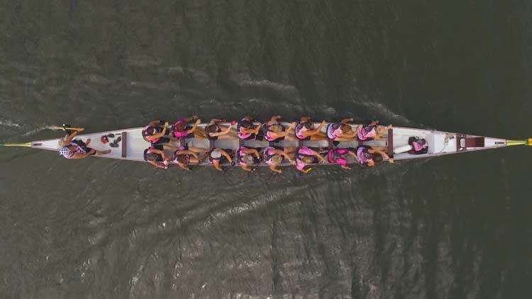 White River Dragon Boat Race & Festival 3