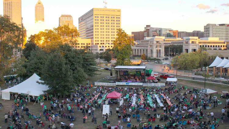 Indy Irish Fest
