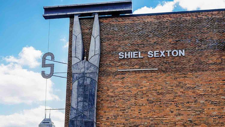 Shiel Sexton Company Inc.