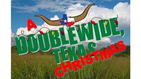 A Doublewide, Texas Christmas