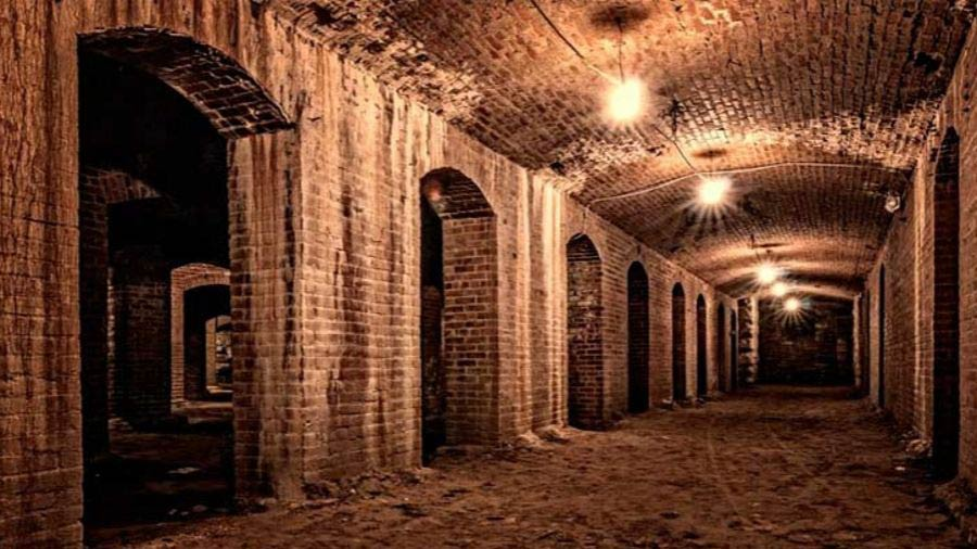 Four Spine-Chilling Indy Ghost Tours