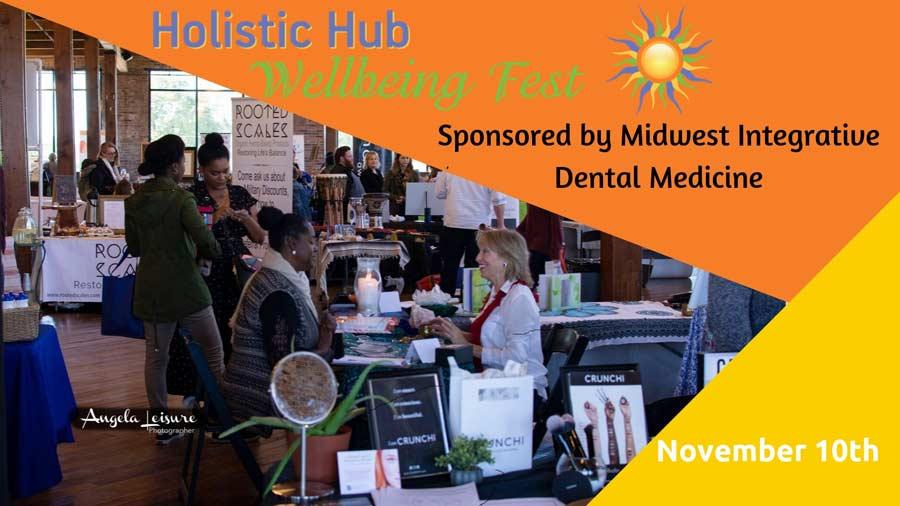 Holistic Hub Wellbeing Fest