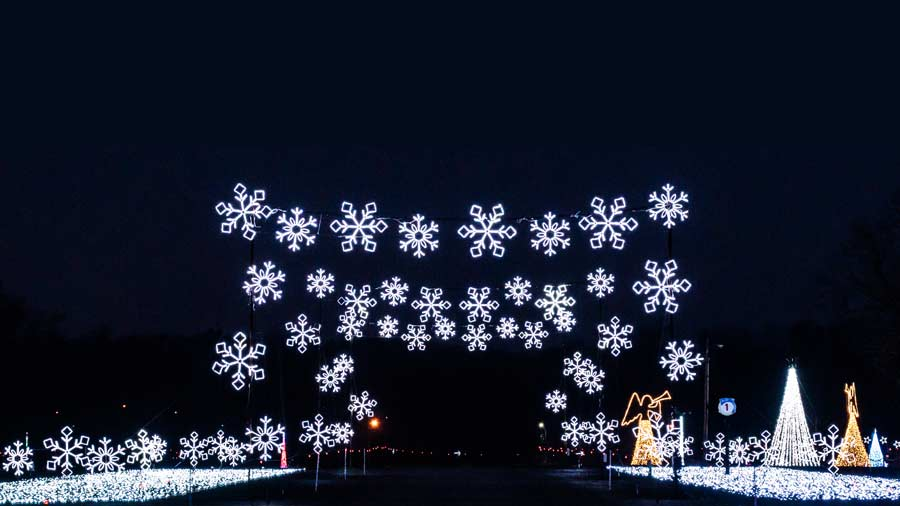 Christmas Nights of Lights 8