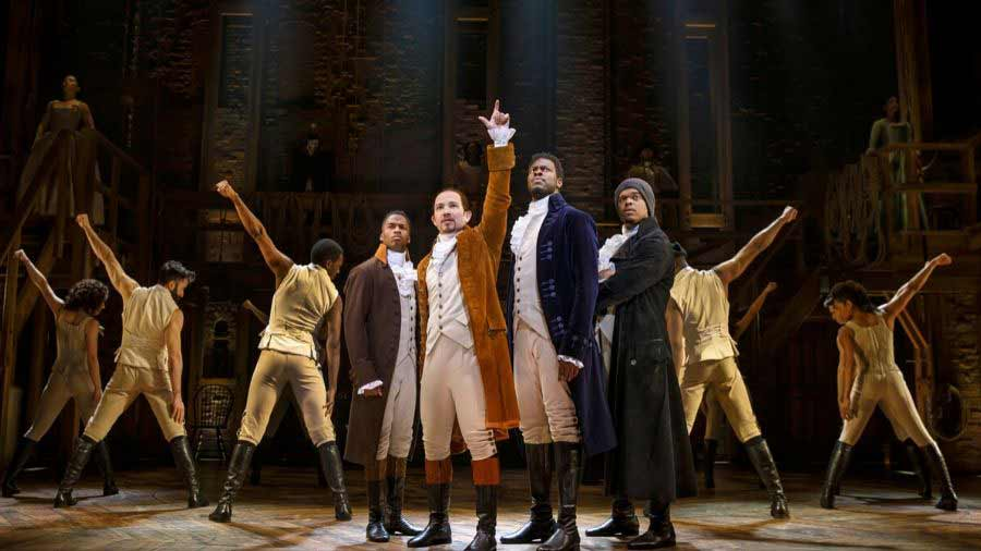 Satisfied in Indy: Your Hamilton How-To