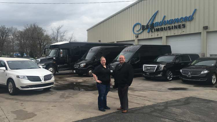 Aadvanced Limousines 1
