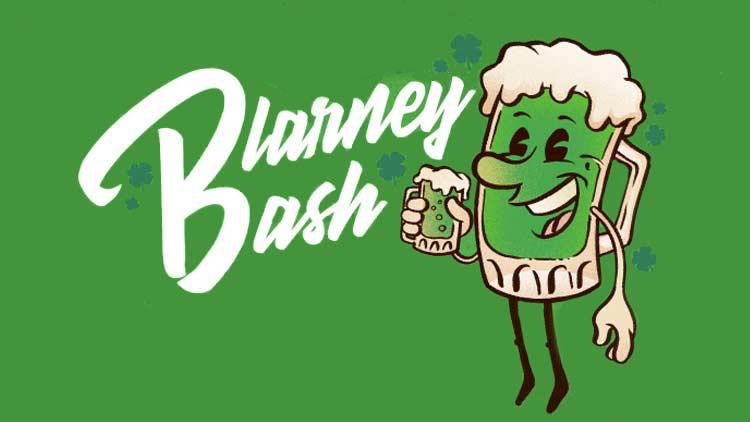 Blarney Bash 3
